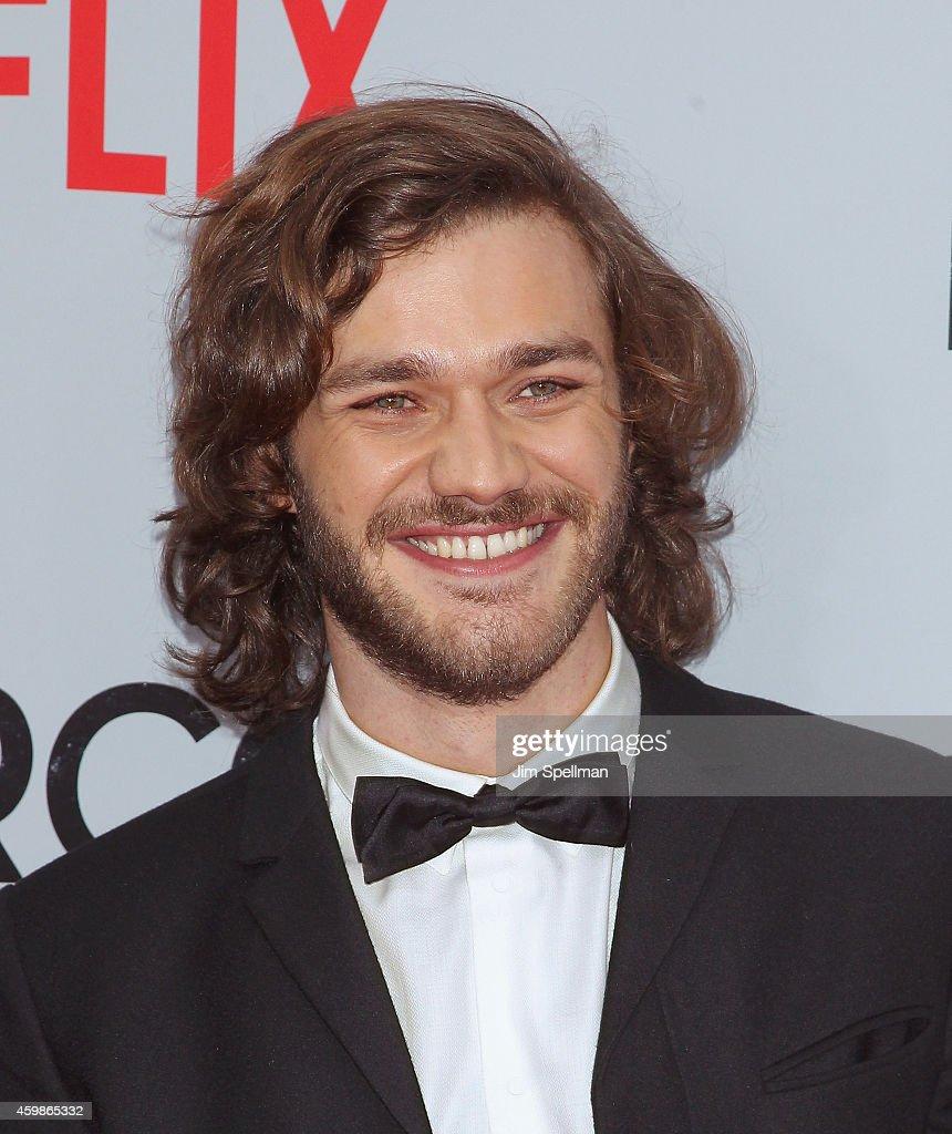 Meet Lorenzo Richelmy, Star of Netflixs Marco Polo   Glamour