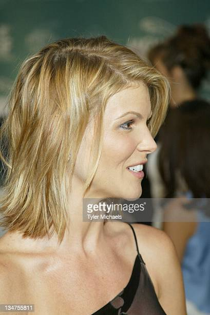 Actor Lori Loughlin arriving at the Jaguar's Tribute To Style On Rodeo Drive September 23 2002 Photo Credit Tyler Michaels/Filmmagiccom