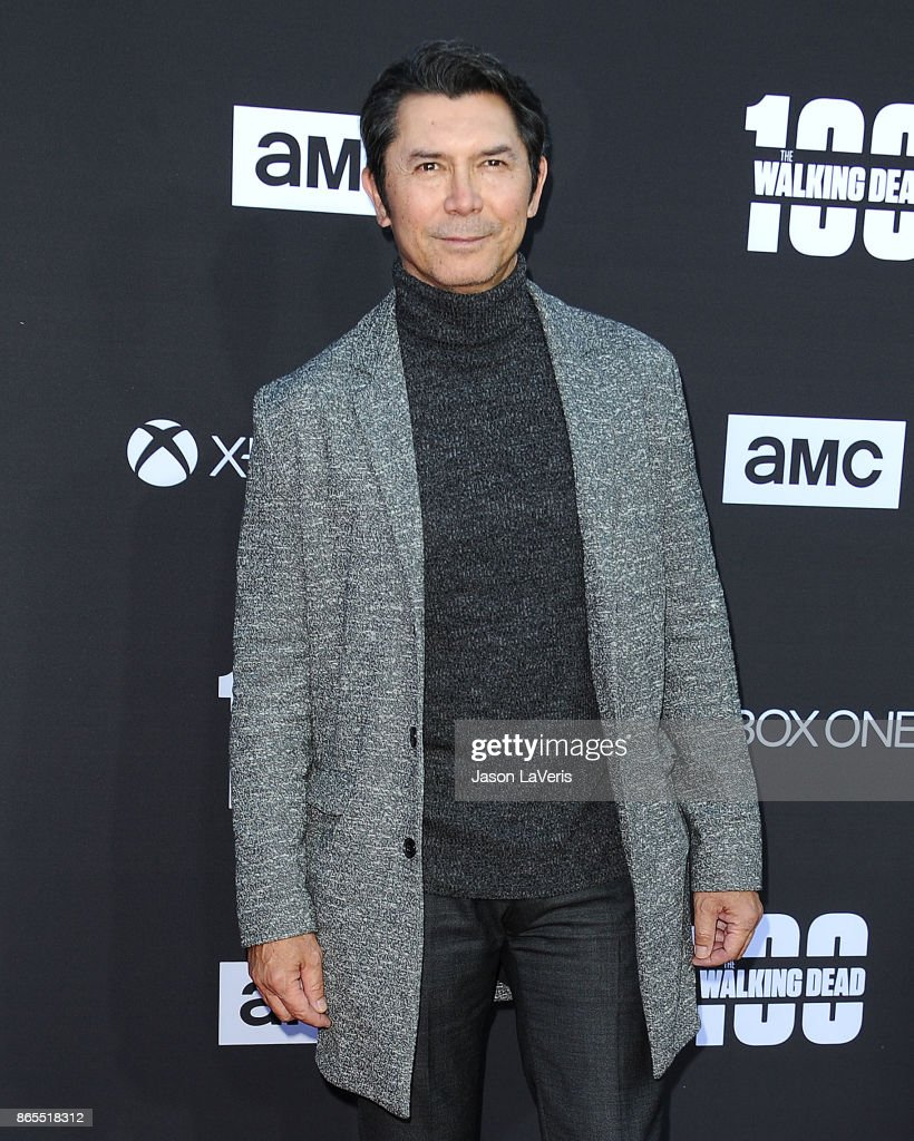 """AMC Celebrates The 100th Episode Of """"The Walking Dead"""" - Arrivals"""