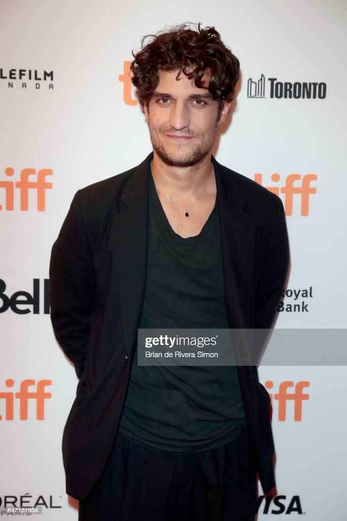 "2017 Toronto International Film Festival - ""Redoubtable"" Premiere"