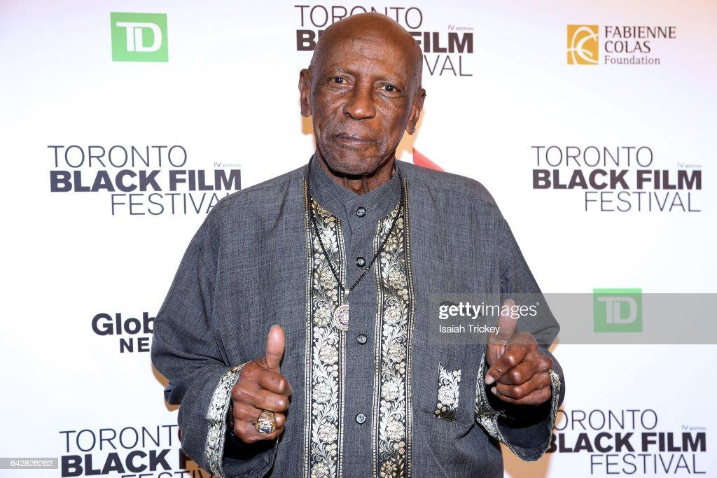 5th Annual Toronto Black Film Festival
