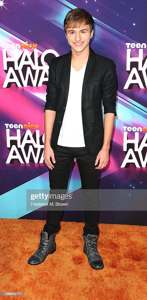 TeenNick HALO Awards - Arrivals