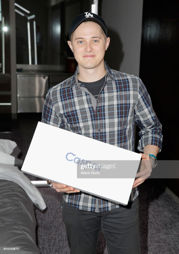 Kari Feinstein's Pre-Oscar Style Lounge - Day 1 : News Photo