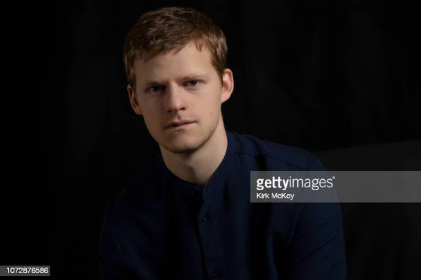 CA: Lucas Hedges, Los Angeles Times, December 6, 2018