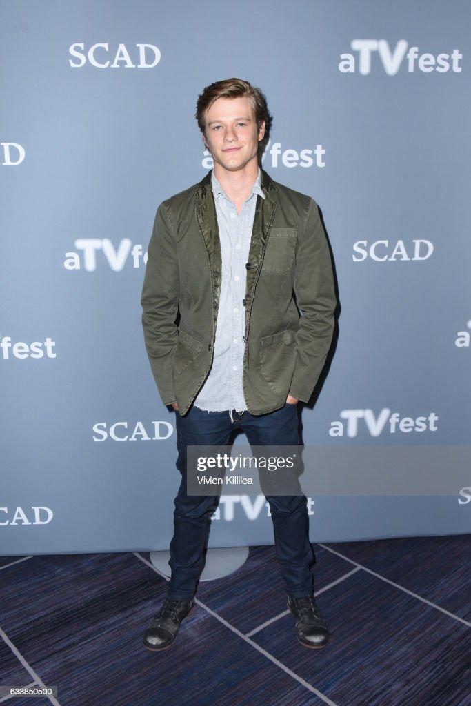 "SCAD Presents aTVfest 2017 - ""The MacGyver"""