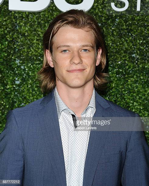 Actor Lucas Till attends the 4th annual CBS Television Studios Summer Soiree at Palihouse on June 2 2016 in West Hollywood California