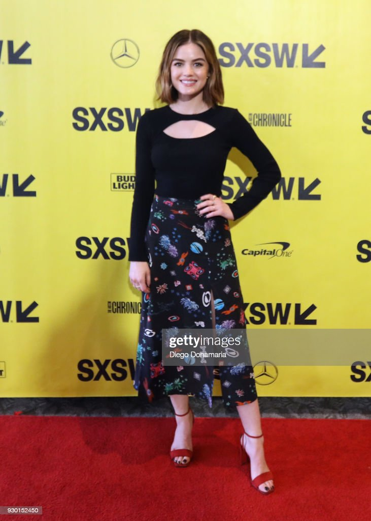 """The Unicorn"" Premiere - 2018 SXSW Conference and Festivals"