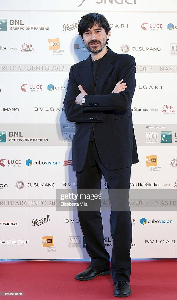 """2013 Nastri d'Argento"" Award Nominations"