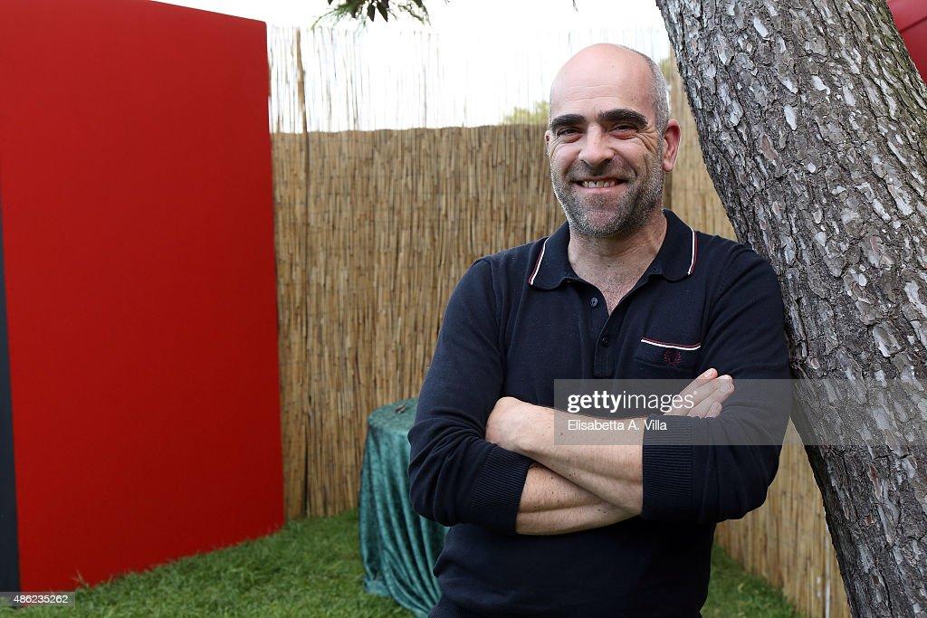 'El Desconocido' Photocall - 72nd Venice Film Festival