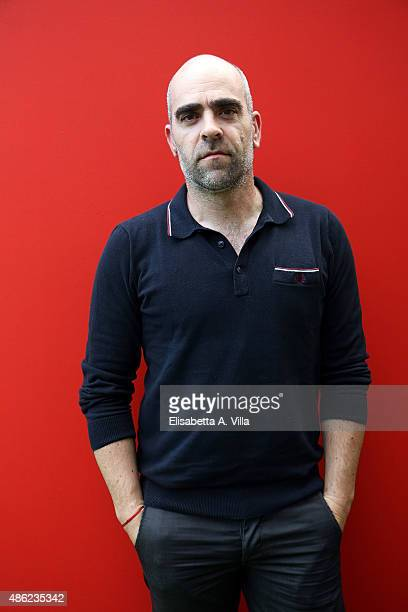 Actor Luis Tosar attends the photocall for 'El Desconocido' during the 72nd Venice Film Festival on September 2 2015 in Venice Italy