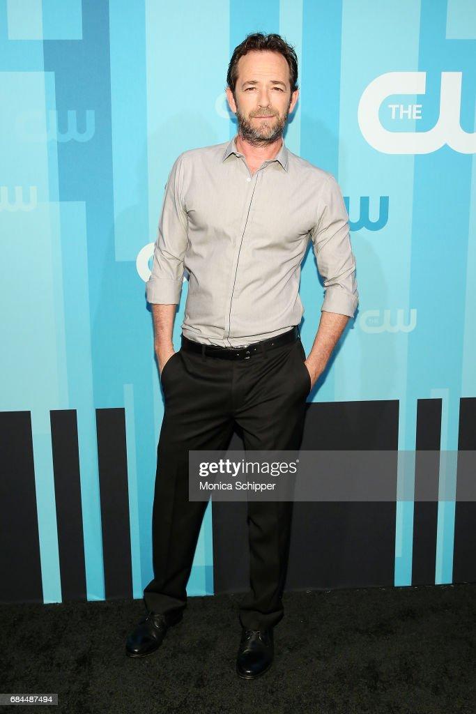 2017 CW Upfront - Arrivals : News Photo