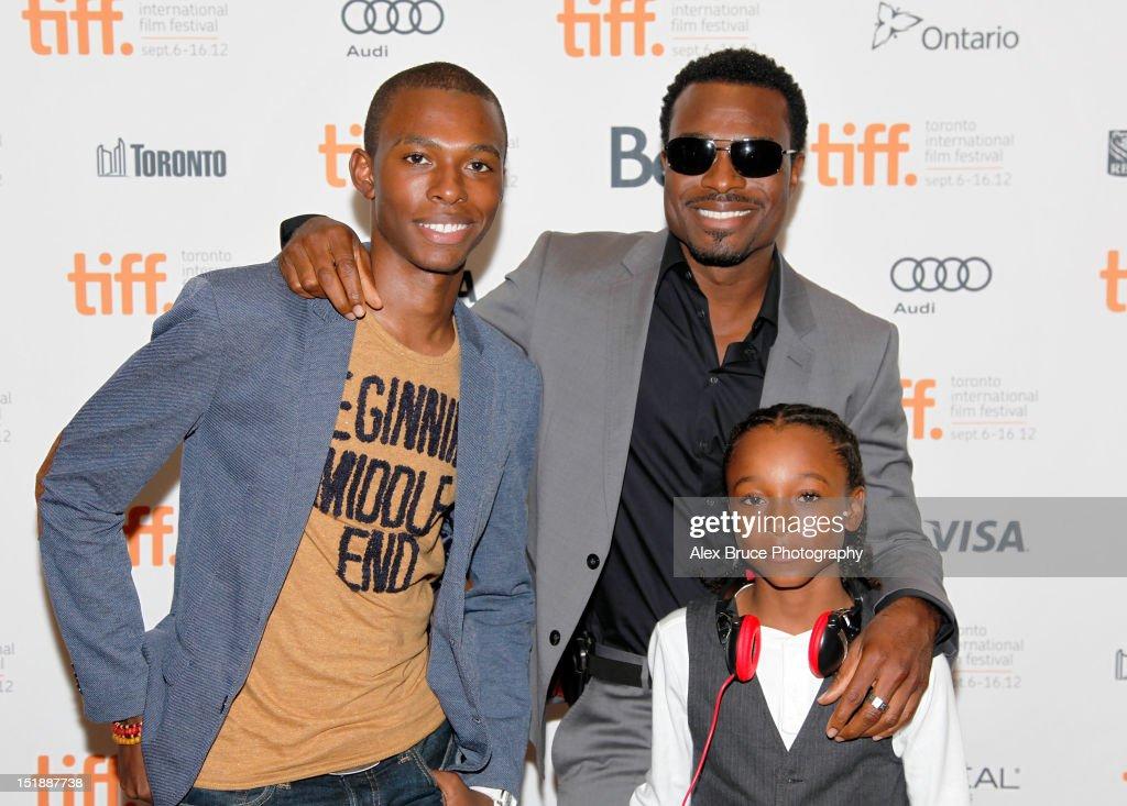"""Home Again"" Premiere - 2012 Toronto International Film Festival"