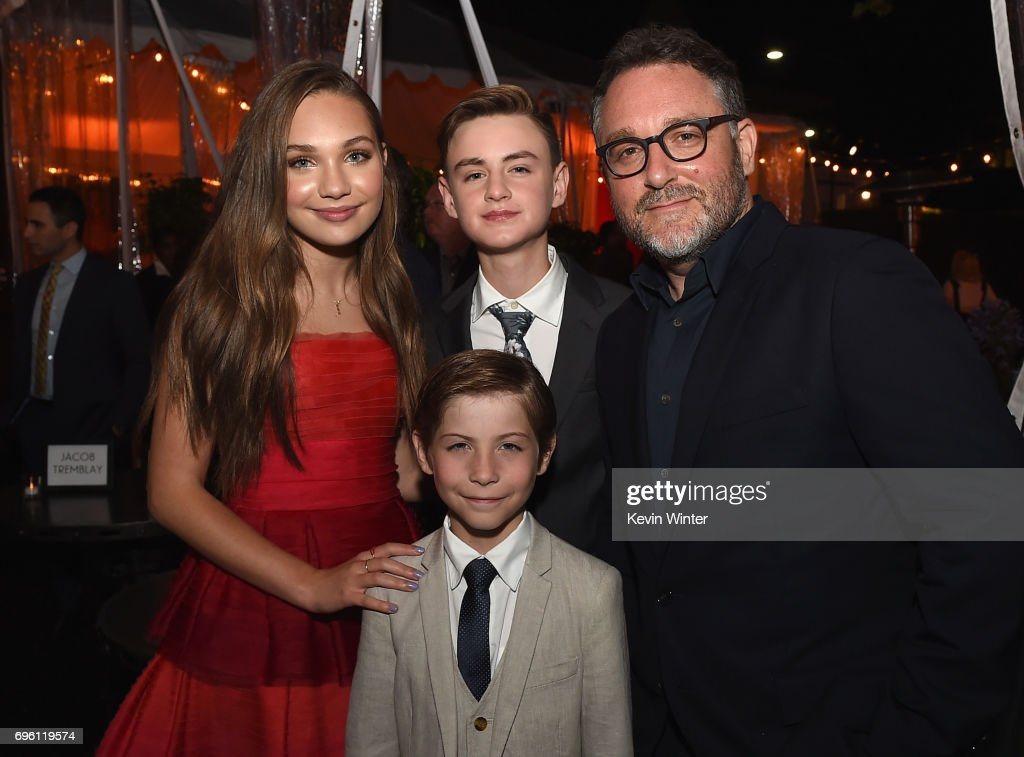 2017 Los Angeles Film Festival - Opening Night Party