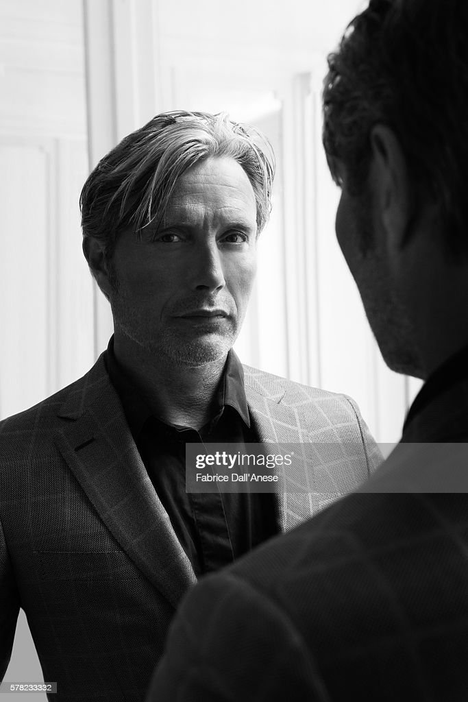 2016 Cannes Film Festival, Stern Magazine, May 2016
