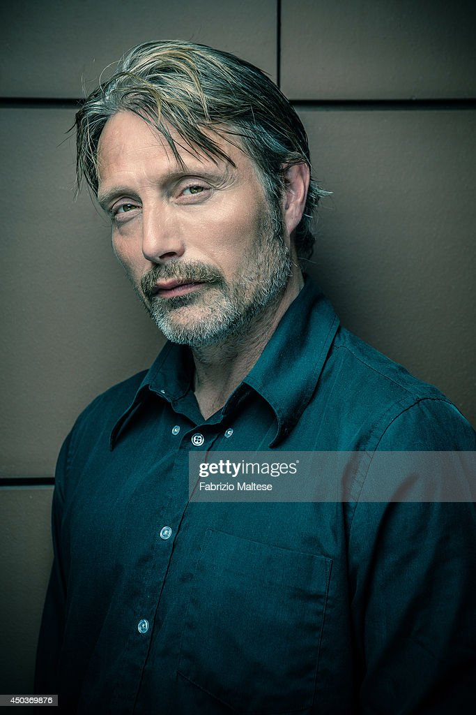 Mads Mikkelsen, Self assignment, May 17, 2014