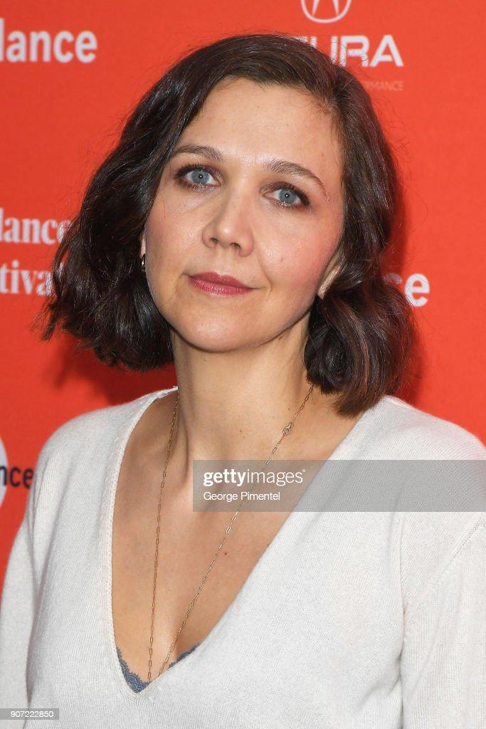 "2018 Sundance Film Festival - ""The Kindergarten Teacher"" Premiere"