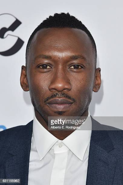 Actor Mahershala Ali attends the 2017 Film Independent Filmmaker Grant and Spirit Award Nominees Brunch at BOA Steakhouse on January 7 2017 in West...