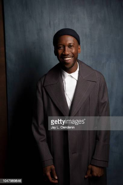 Actor Mahershala Ali from 'Green Book' is photographed for Los Angeles Times on September 10 2018 in Toronto Ontario PUBLISHED IMAGE CREDIT MUST READ...
