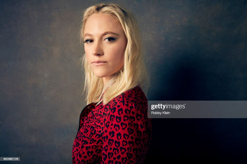 The Wrap and Getty Images SxSW Portrait Studio, March 11, 2017