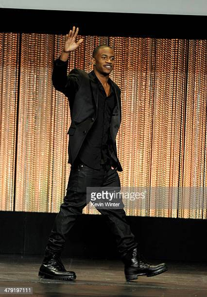 """Actor Malcolm David Kelley appears onstage at The Paley Center Media's PaleyFest 2014 Honoring """"Lost"""" 10th Anniversary Reunion at the Dolby Theatre..."""