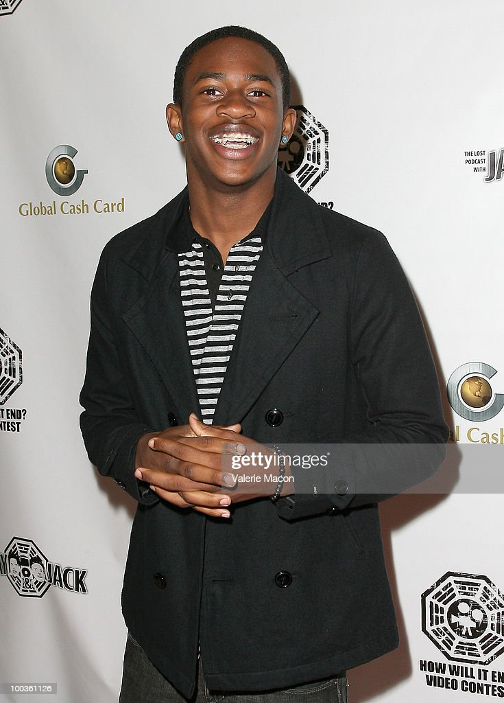 Actor Malcolm David Kelly arrives at the 'Lost' Series Finale Party hosted by Michael Purcell at the Orpheum Theatre on May 23, 2010 in Los Angeles, California.
