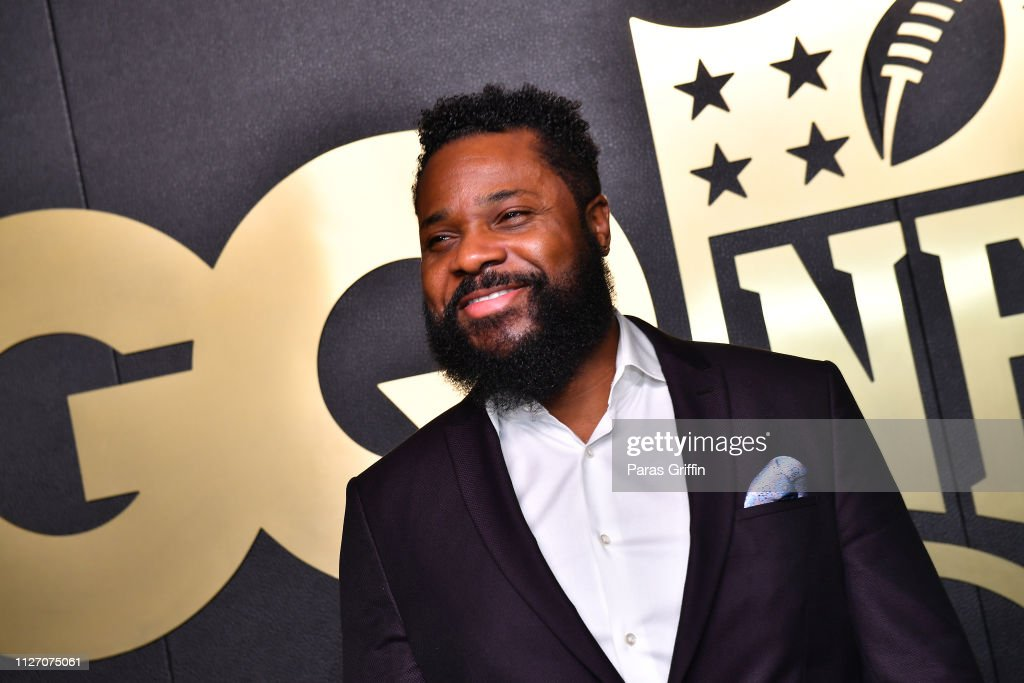 GQ 2019 NFL Honors After Party : News Photo