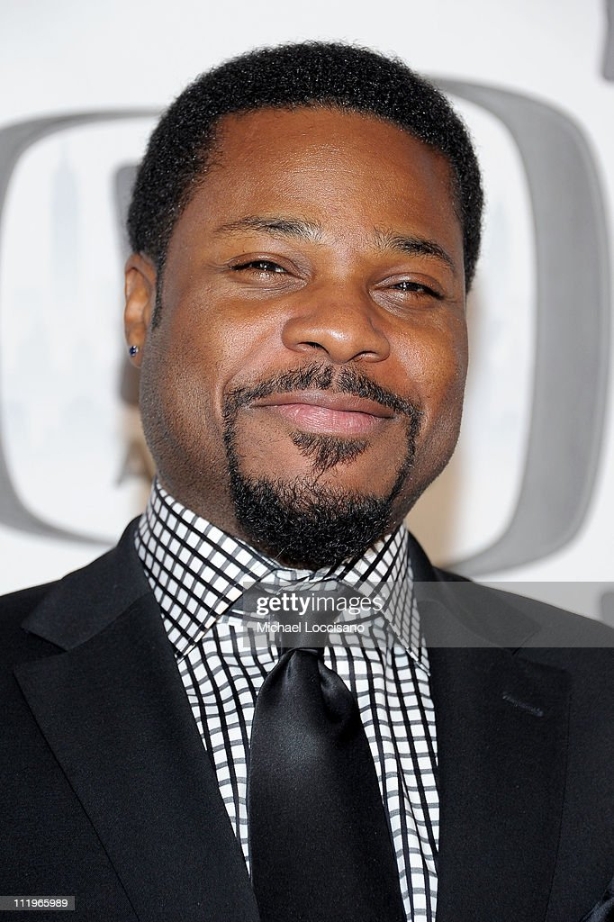 Actor Malcolm-Jamal Warner attends the 9th Annual TV Land Awards at the Javits Center on April 10, 2011 in New York City.
