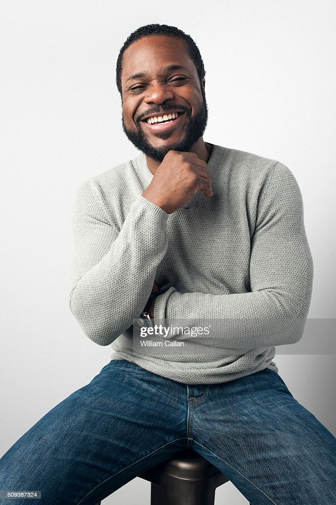 Malcolm-Jamal Warner, The Wrap, January 27, 2016