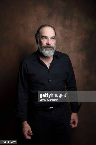 Actor Mandy Patikin from 'Life Itself' is photographed for Los Angeles Times on September 8, 2018 in Toronto, Ontario. PUBLISHED IMAGE. CREDIT MUST...