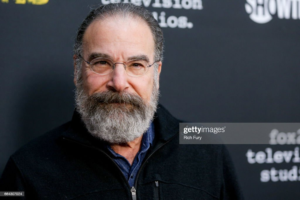 """ATAS Emmy Screening Of Showtime's """"Homeland"""" - Arrivals"""