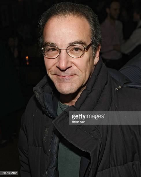 Actor Mandy Patinkin at The Seagull opening night after party at Pangea on March 13 in New York City