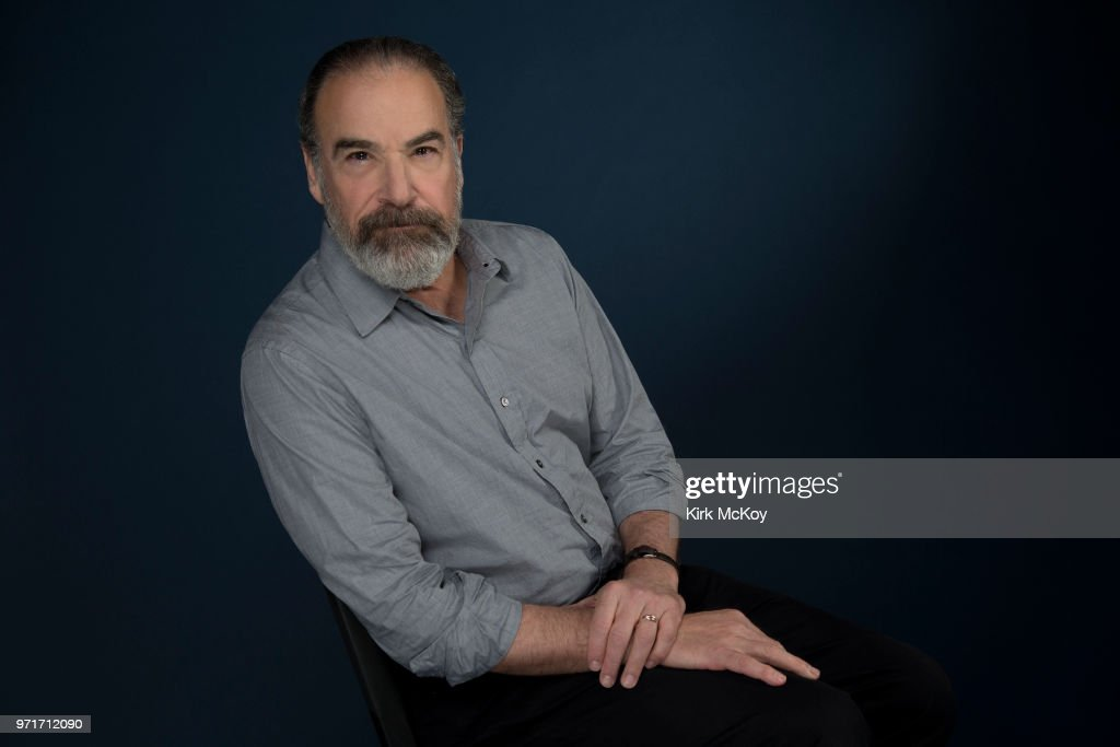 Mandy Patinkin, Los Angeles Times, June 5, 2018