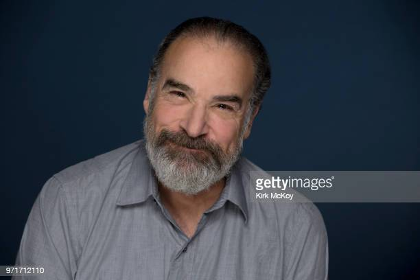 Actor Mandy Patinkin is photographed for Los Angeles Times on June 4, 2018 in Los Angeles, California. PUBLISHED IMAGE. CREDIT MUST READ: Kirk...