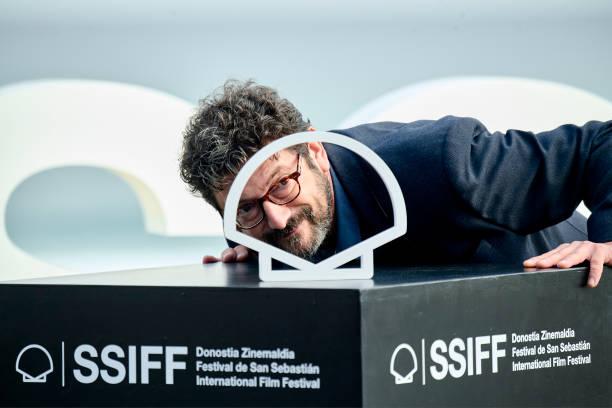 "ESP: ""El Buen Patron / The Good Boss"" Photocall - 69th San Sebastian Film Festival"