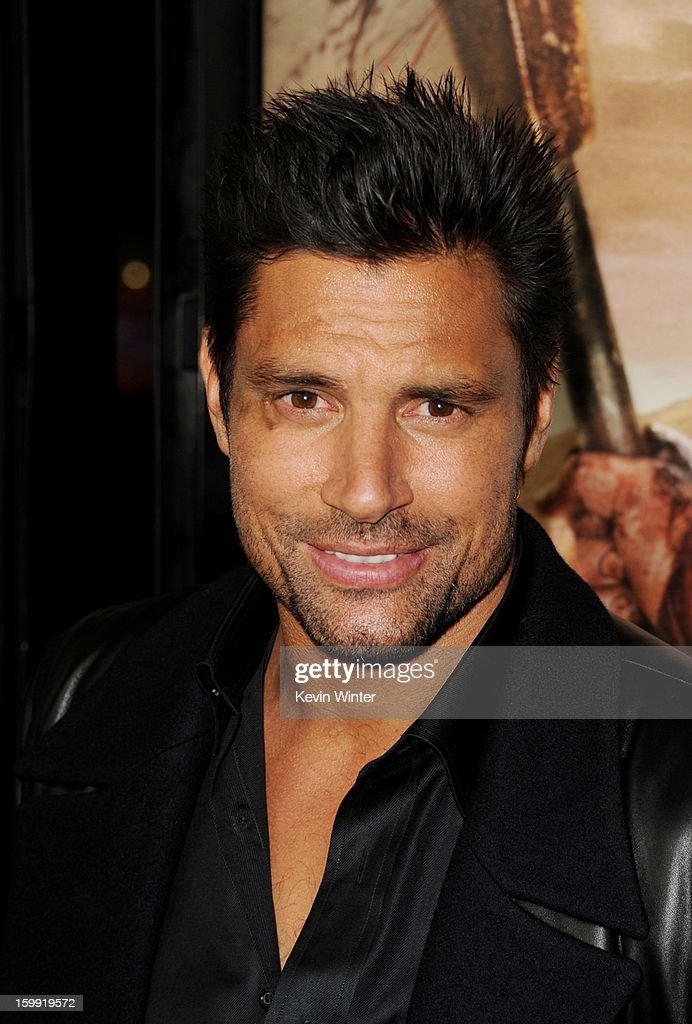 """Premiere Of Starz's """"Spartacus: War Of The Damned"""" - Red Carpet"""
