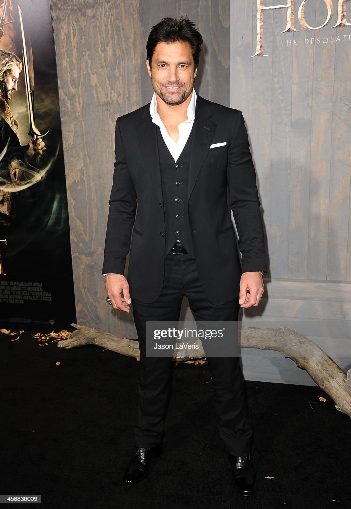 """""""The Hobbit: The Desolation Of Smaug"""" - Los Angeles Premiere"""