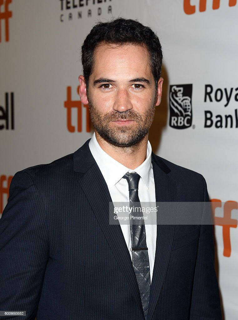 "2016 Toronto International Film Festival - ""The Magnificent Seven"" Premiere - Red Carpet : News Photo"