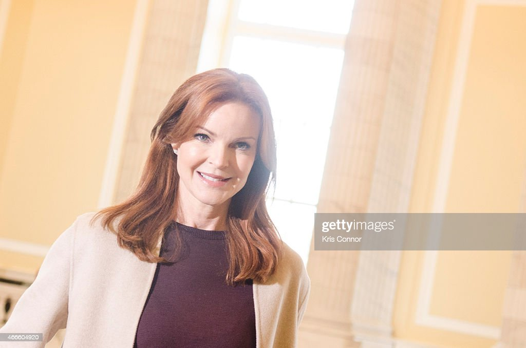 The American Cancer Society Cancer Action Network And Stand Up To Cancer Discuss The Importance Of Cancer Research : News Photo