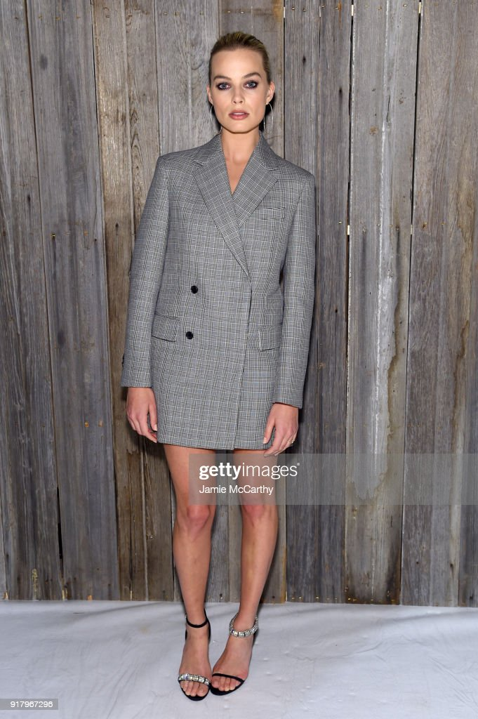 Calvin Klein Collection - Arrivals - February 2018 - New York Fashion Week