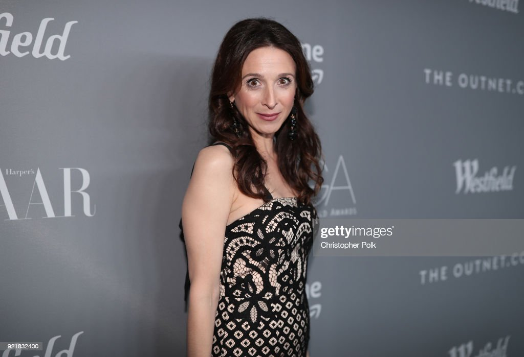 20th CDGA (Costume Designers Guild Awards) - Red Carpet : News Photo