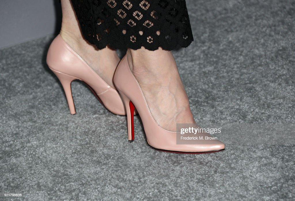 Feet marin hinkle Marin Hinkle