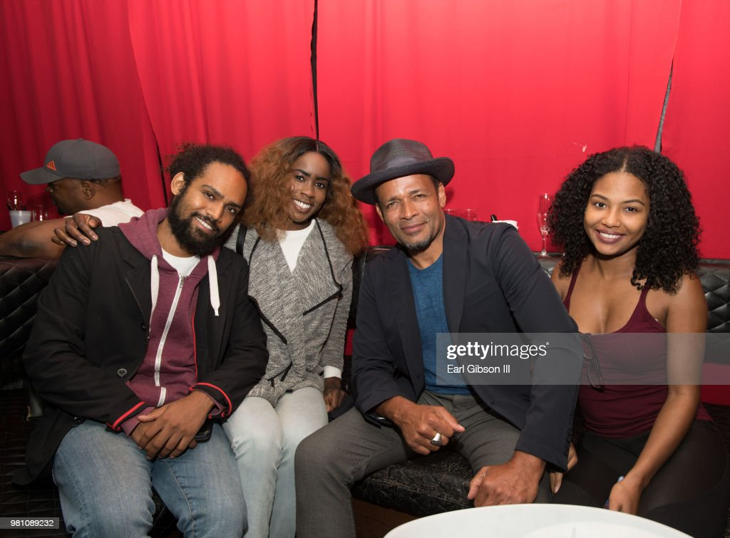 Chris Spencer & Friends Pre-BET Awards Comedy Show
