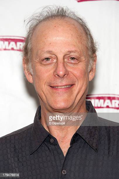 Actor Mark Blum attends the Meet the Company of The Model Apartment press event at Primary Stages Rehearsal Studio on September 4 2013 in New York...