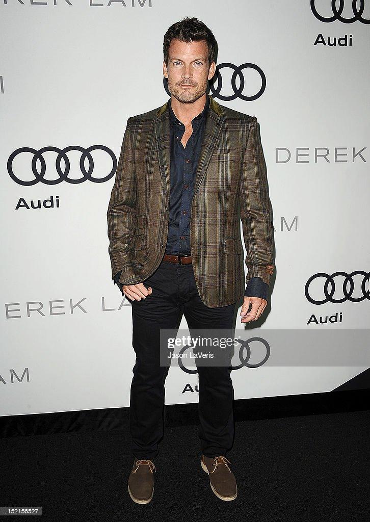 Audi And Derek Lam Kick Off Emmy Week 2012