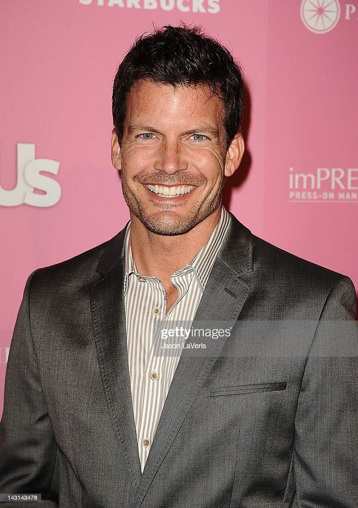 Us Weekly's Hot Hollywood 2012 Style Issue Event - Arrivals