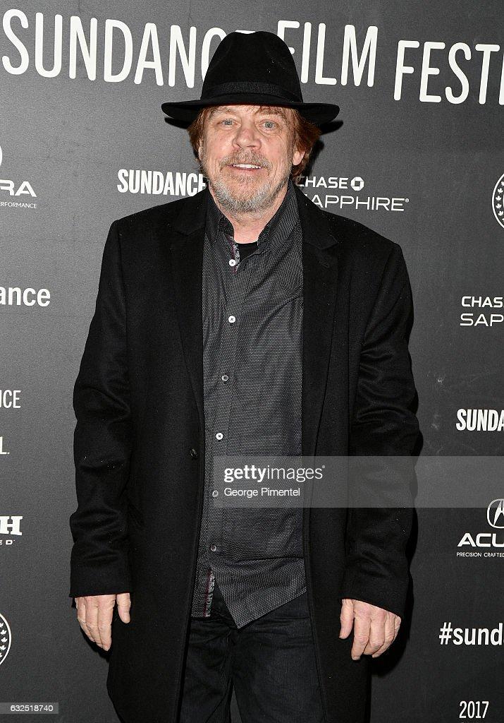 """Brigsby Bear"" Premiere - 2017 Sundance Film Festival"