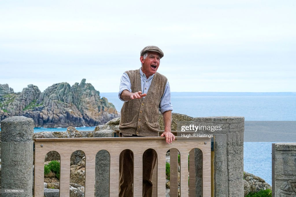 Cornish Tourist Industry Prepares To Reopen : News Photo