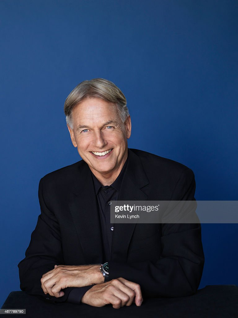Mark Harmon, TV Guide, September 1, 2014
