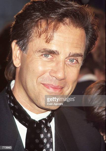 Actor Mark Pinter attends the 7th Annual Soap Opera Update Awards September 29 1996 in New York City Soap Opera Update is one of America's most...