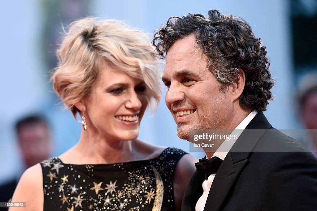 'Spotlight' Premiere - 72nd Venice Film Festival : News Photo